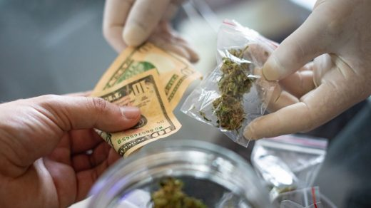 How Much Does a Gram of Weed Cost, Exactly?