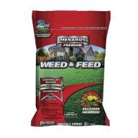 MENARDS® PREMIUM Weed & Feed Lawn Fertilizer at Menards®