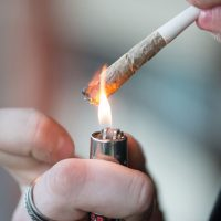 How Much Marijuana Is in a Joint? Less Than We Thought | Live Science