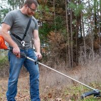 The Best Weed Eater Head Options for Repairing Your Tool - Bob Vila