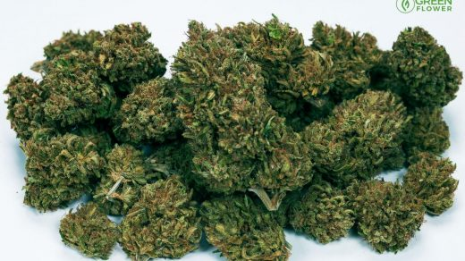 How Much Is A Gram? Visual Guide To Cannabis Amounts | Green Flower