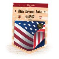 Blue Dream Auto Feminised Seeds