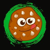 Caramel Cookie CBD Feminised