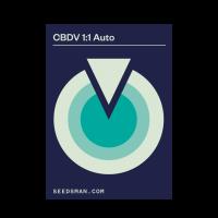 CBDV 1:1 Auto Feminised Seeds