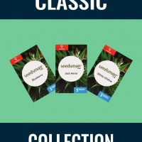 Classic Collection Feminised Seeds
