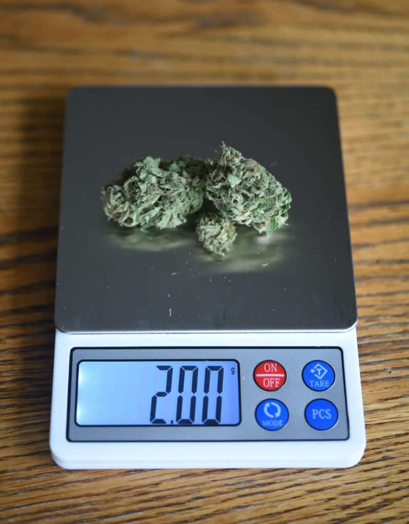 The HighThere! Guide To Weed Measurements   Know Your Weights