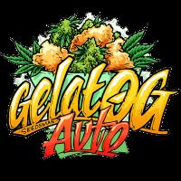 Gelat.OG Auto Feminised Seeds