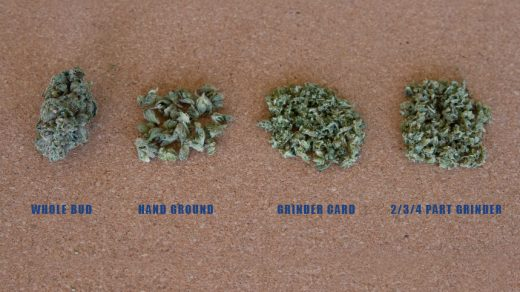 What Is An Eighth, Quarter, Half, Or Ounce Of Weed? (Visual Guide)   Key To  Cannabis