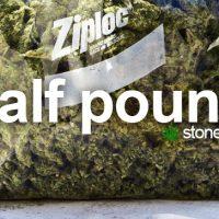 Half Pound • StonerDays Dictionary
