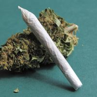 Scientists determine how much pot Is in a joint | WGN-TV