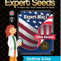 Expert Mac1 Feminised Seeds
