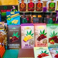 Marijuana Edibles: Dosage, Effects, Gummies, & Everything You Need to Know  - Colorado Cannabis Tours and 420 Hotels