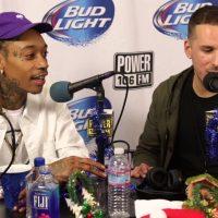 How Much Weed Does Wiz Khalifa Smoke? - Leaf Nation