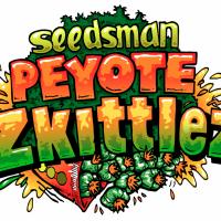Peyote Zkittlez Feminised Seeds