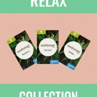 Relax Collection Auto Feminised Seeds