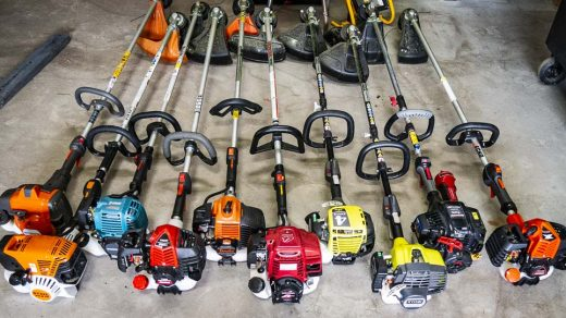 Best Weedeater Shootout - Gas Powered String Trimmers | OPE Reviews