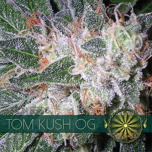 Tom Kush OG