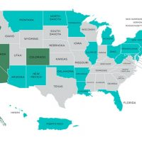 Here's Every State That Has Legalized Weed in the U.S.