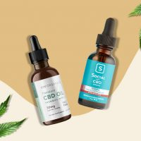 THC-free CBD Oil: Types and Best Products