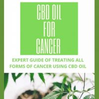 CBD OIL FOR CANCER: Expert Guide on Treating all Forms of Cancer With CBD  Oil: ROSS PH.D, DANIEL: 9781703923322: Amazon.com: Books