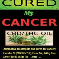 Cannabis Oil Cured My Cancer: Magic Medicine (Paperback) | Tattered Cover  Book Store