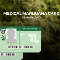 How To Get A Medical Marijuana Card In Maryland | MMCC FAQ