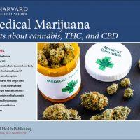 Medical Marijuana: Facts about cannabis, THC, and CBD - Harvard Health