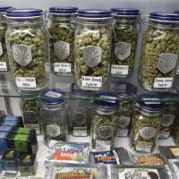 Pot shops to open in Denver as Colorado projects $578 million sales - The  Columbian