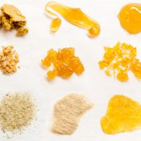 How To Use BHO Concentrates: Tips For Shatter, Budder, Oil, Wax & Live  Resin | Key To Cannabis