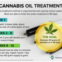 Rick Simpson Hemp Oil Medicine May Help Treat Cancer
