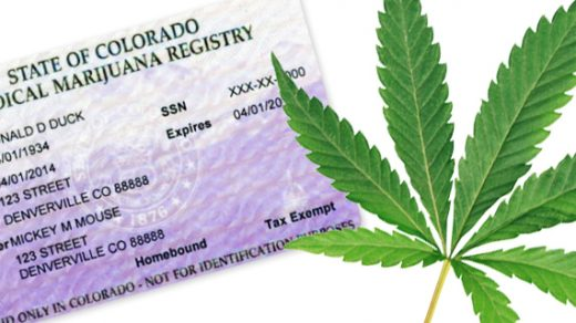 How To Get Your Medical Marijuana Card in Colorado