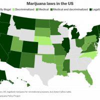 New York passes marijuana legalization law - Vox