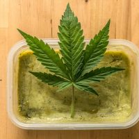 How to Make Cannabutter (Classic Recipe)