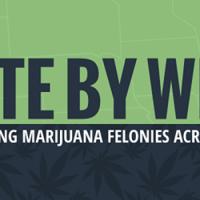 Marijuana Felony Possession Amounts - DrugTreatment.com