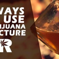 Tinctures 101: 3 Potent Cannabis Tincture Recipes [Updated 2020] - Wake +  Bake