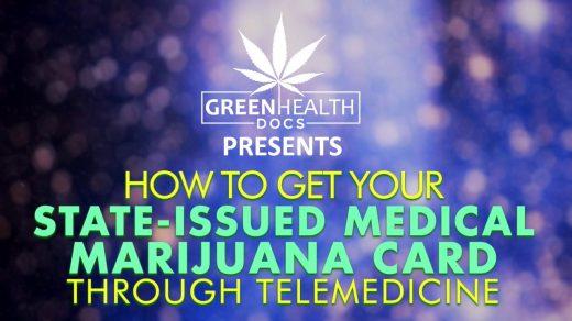 New Jersey Medical Marijuana Card Online   Green Health Docs