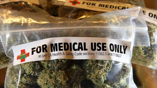 How to Get a Medical Marijuana Card for Medical Weed | Fatherly
