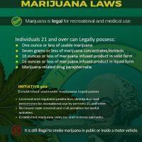 How to qualify for Medical Marijuana in Washington • Green Rush Daily