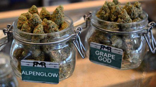 Best Recreational Marijuana Dispensaries in Colorado: Where to Buy Legal  Weed - Thrillist