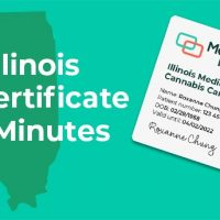 Medical Cannabis Cards Available through Telemedicine in Illinois and Many  Other states' - Chicago Reader